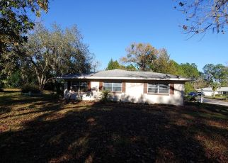 Foreclosed Home in Floral City 34436 E OAK FOREST ST - Property ID: 4440911961
