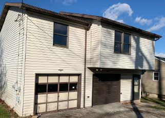 Foreclosed Home in Blairsville 15717 CEDAR AVE - Property ID: 4440974584