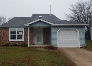 Foreclosed Home in Woodbury 08096 NILAND LN - Property ID: 4440993416