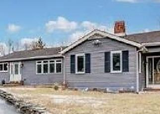 Foreclosed Home in Lebanon 08833 MOUNTAIN RD - Property ID: 4441011372
