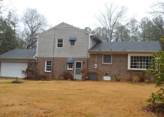 Foreclosed Home in Quinton 23141 QUINTON RD - Property ID: 4441076186