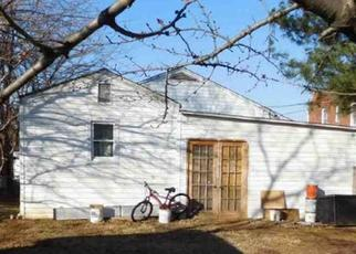 Foreclosed Home in Baltimore 21224 MARNE AVE - Property ID: 4441095913