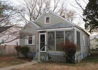 Foreclosed Home in Annapolis 21403 MONROE ST - Property ID: 4441103794