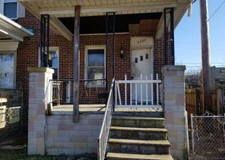 Foreclosed Home in Brooklyn 21225 BROOKLYN AVE - Property ID: 4441110352