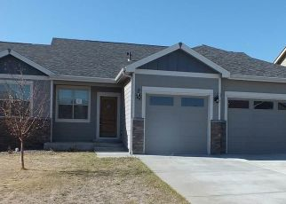 Foreclosed Home in Cheyenne 82001 CAMPFIRE TRL - Property ID: 4441125235