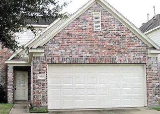 Foreclosed Home in Cypress 77429 ALEMARBLE OAK ST - Property ID: 4441187436