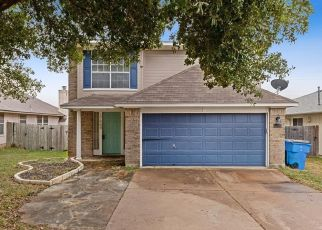 Foreclosed Home in Pflugerville 78660 DORNACH DR - Property ID: 4441198836