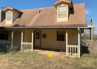 Foreclosed Home in Dime Box 77853 COUNTY ROAD 436 - Property ID: 4441206264