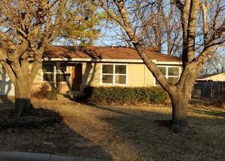 Foreclosed Home in Burkburnett 76354 MIMOSA ST - Property ID: 4441214596