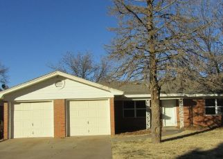 Foreclosed Home in Littlefield 79339 E 26TH ST - Property ID: 4441216341