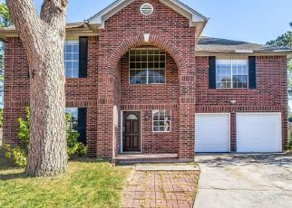 Foreclosed Home in Cypress 77429 CYPRESS RIDGE DR - Property ID: 4441224221