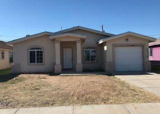 Foreclosed Home in El Paso 79927 ELLEN SUE ST - Property ID: 4441246118