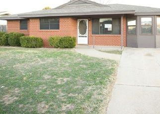 Foreclosed Home in Big Spring 79720 DREXEL AVE - Property ID: 4441249637
