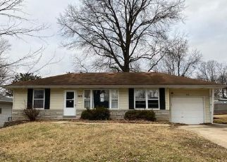 Foreclosed Home in Saint Louis 63125 BUCKLEY MEADOWS DR - Property ID: 4441321906