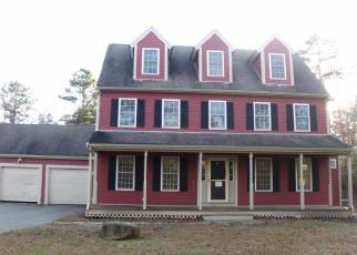 Foreclosed Home in Plymouth 02360 QUAIL RUN - Property ID: 4441354754