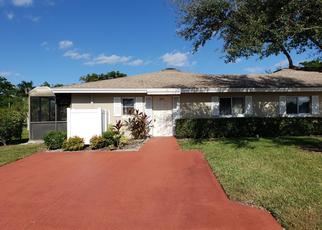Foreclosed Home in Boca Raton 33496 WINDROW WAY - Property ID: 4441369640