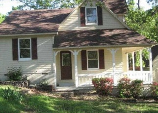 Foreclosed Home in Muldrow 74948 PENDERGRASS ST - Property ID: 4441393729