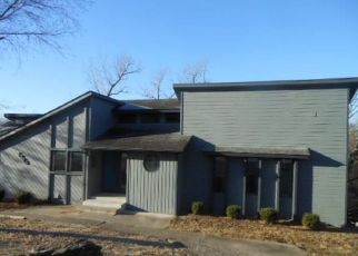 Foreclosed Home in Sapulpa 74066 COLLEEN DR - Property ID: 4441396798