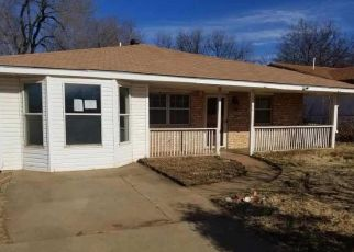 Foreclosed Home in Guthrie 73044 E GRANT AVE - Property ID: 4441400739