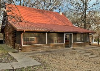 Foreclosed Home in Sallisaw 74955 S 4610 RD - Property ID: 4441401161
