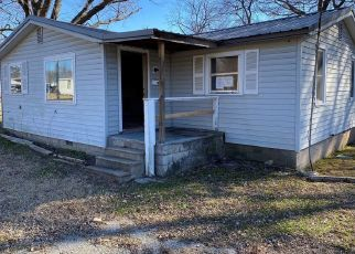 Foreclosed Home in Okmulgee 74447 N TAFT AVE - Property ID: 4441410815