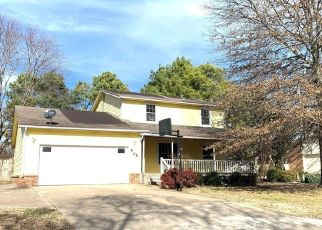 Foreclosed Home in Tahlequah 74464 KIM ST - Property ID: 4441412107