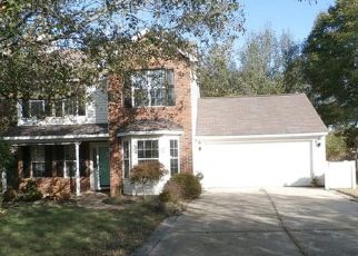 Foreclosed Home in Kannapolis 28083 FISHER RIDGE RD - Property ID: 4441464682