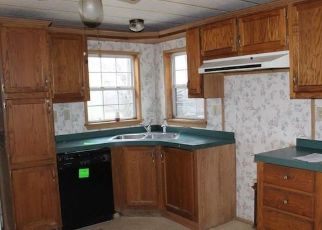 Foreclosed Home in Dansville 14437 PARKER HILL RD - Property ID: 4441480438