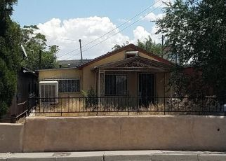 Foreclosed Home in Albuquerque 87102 BROADWAY BLVD NE - Property ID: 4441508919