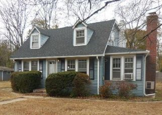 Foreclosed Home in Princeton 08540 PARK LN - Property ID: 4441517225