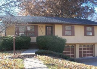 Foreclosed Home in Saint Joseph 64506 DOVER ST - Property ID: 4441558397