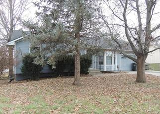 Foreclosed Home in Odessa 64076 E DRYDEN ST - Property ID: 4441561917