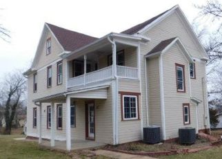 Foreclosed Home in Bonne Terre 63628 CHURCH ST - Property ID: 4441562340