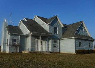 Foreclosed Home in Shepherd 48883 S LOOMIS RD - Property ID: 4441646432