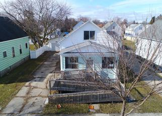 Foreclosed Home in Bay City 48708 S JACKSON ST - Property ID: 4441647758