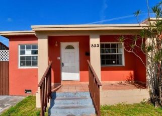 Foreclosed Home in Hialeah 33010 W 16TH ST - Property ID: 4441650376