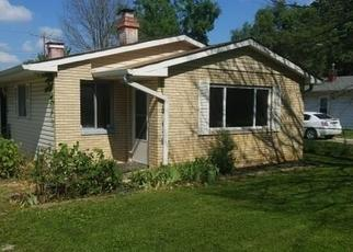 Foreclosed Home in Indianapolis 46227 LAUREL ST - Property ID: 4441667909
