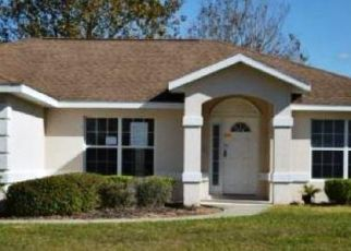 Foreclosed Home in Ocala 34482 NW 45TH CT - Property ID: 4441669654