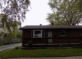 Foreclosed Home in Midlothian 60445 HAMLIN AVE - Property ID: 4441707310