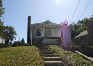 Foreclosed Home in Kansas City 66104 ROWLAND AVE - Property ID: 4441752425
