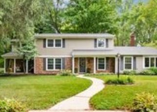 Foreclosed Home in North Manchester 46962 DAMRON DR - Property ID: 4441784843
