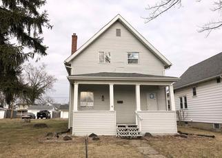 Foreclosed Home in Fort Wayne 46808 HIGH ST - Property ID: 4441786140