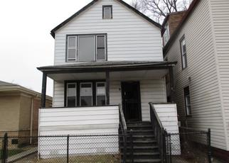 Foreclosed Home in Chicago 60619 S CALUMET AVE - Property ID: 4441809804