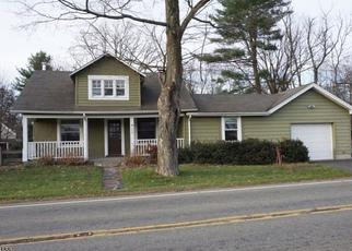 Foreclosed Home in Glen Gardner 08826 W HILL RD - Property ID: 4441820754