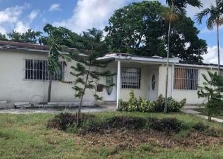 Foreclosed Home in Miami 33177 SW 189TH ST - Property ID: 4441823824