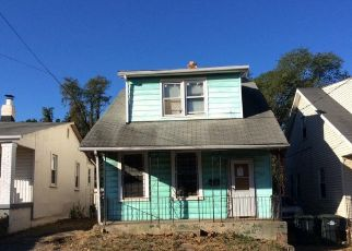 Foreclosed Home in Washington 20020 STANTON RD SE - Property ID: 4441870682
