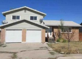 Foreclosed Home in Rangely 81648 HALFTURN RD - Property ID: 4441882505