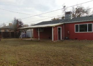 Foreclosed Home in Red Bluff 96080 SHASTA AVE - Property ID: 4441896969