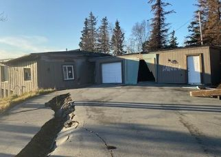 Foreclosed Home in Eagle River 99577 CANYON VIEW DR - Property ID: 4441944702