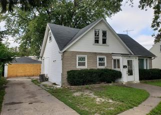 Foreclosed Home in Melrose Park 60164 N HAROLD AVE - Property ID: 4442005578